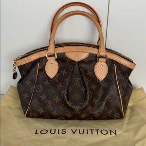 Like New Louis Vuitton Tivoli PM